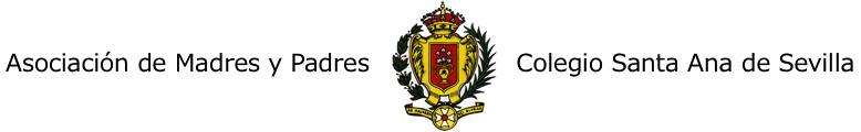 Asociación de Madres y Padres - Colegio Santa Ana de Sevilla